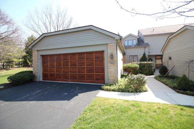1149 Strathaven Court W, Worthington, OH 43085 (MLS #218011547) :: Exp Realty