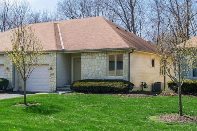 1347 Azalea Drive, Reynoldsburg, OH 43068 (MLS #218011552) :: Julie & Company