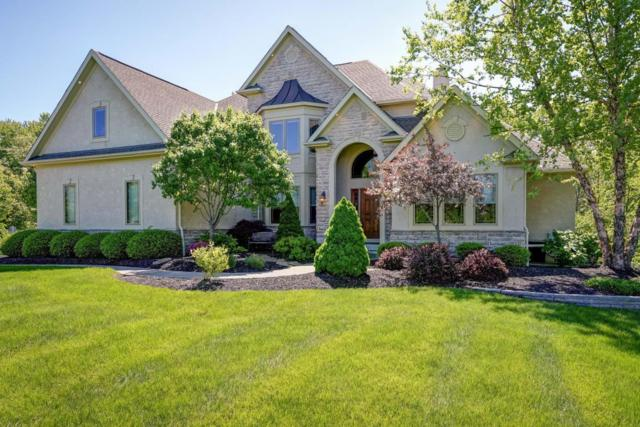 5422 Summerwood Crossing, Galena, OH 43021 (MLS #218011558) :: RE/MAX ONE