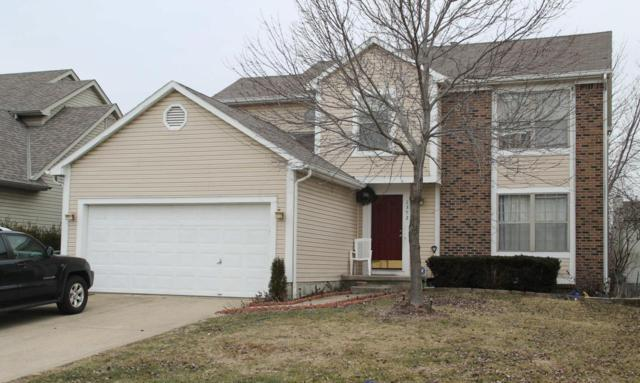 1392 Boswall Drive, Worthington, OH 43085 (MLS #218011592) :: Exp Realty
