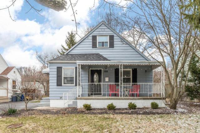 588 Northridge Road, Columbus, OH 43214 (MLS #218011619) :: Julie & Company