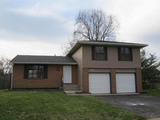 2915 Teapot Court, Reynoldsburg, OH 43068 (MLS #218011627) :: Berkshire Hathaway HomeServices Crager Tobin Real Estate