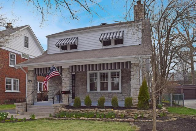 148 S Ardmore Road, Bexley, OH 43209 (MLS #218011641) :: Exp Realty
