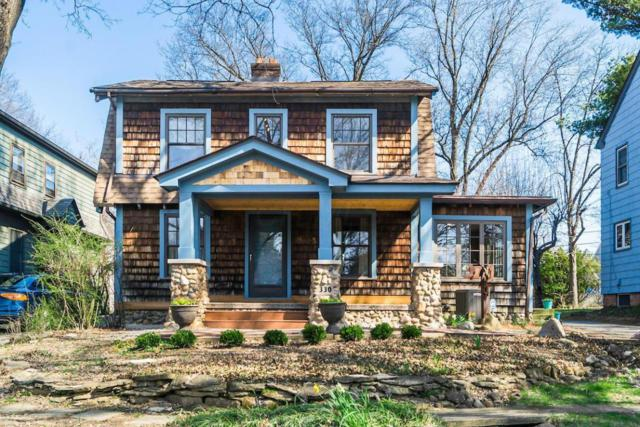 330 E Torrence Road, Columbus, OH 43214 (MLS #218011655) :: Julie & Company