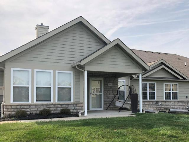 8043 Farm Crossing Circle, Powell, OH 43065 (MLS #218011798) :: Julie & Company