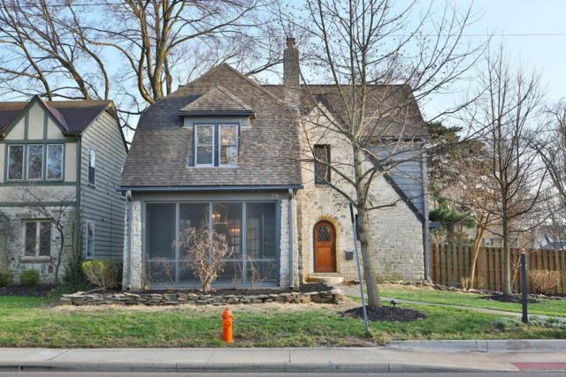 79 W Henderson Road, Columbus, OH 43214 (MLS #218011815) :: Shannon Grimm & Partners