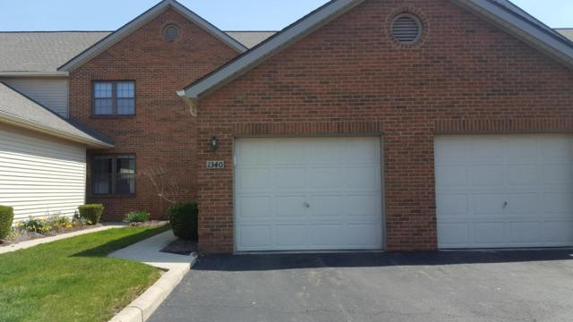 1340 Brookview Circle, Pickerington, OH 43147 (MLS #218011937) :: The Mike Laemmle Team Realty