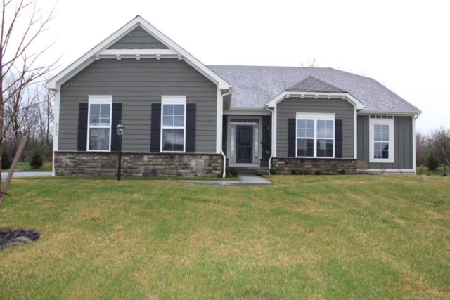 2687 Derby Drive, Powell, OH 43065 (MLS #218011942) :: Signature Real Estate