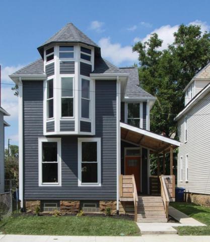 1308 Oak Street, Columbus, OH 43205 (MLS #218011968) :: Julie & Company