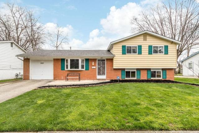 2667 Denmark Road, Columbus, OH 43232 (MLS #218011983) :: CARLETON REALTY