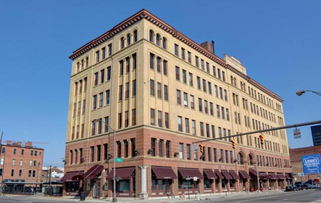 150 E Main Street #412, Columbus, OH 43215 (MLS #218012026) :: The Mike Laemmle Team Realty