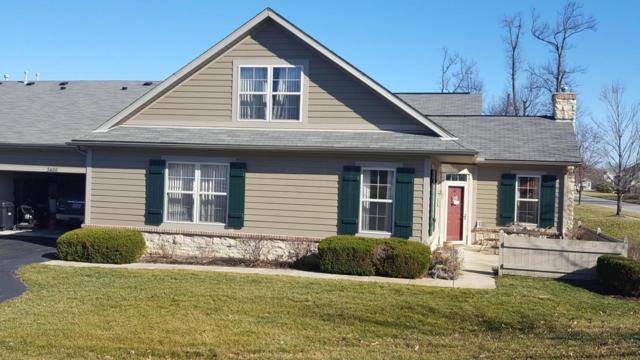 3466 Timberside Drive, Powell, OH 43065 (MLS #218012131) :: Julie & Company