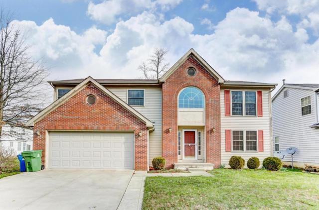 651 Quail Hollow Drive S, Marysville, OH 43040 (MLS #218012203) :: Signature Real Estate