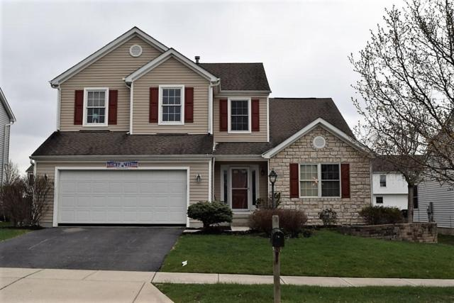 1912 Chiprock Drive, Marysville, OH 43040 (MLS #218012246) :: Signature Real Estate