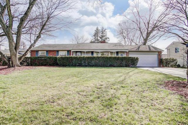 3122 North Star Road, Upper Arlington, OH 43221 (MLS #218012257) :: Berkshire Hathaway HomeServices Crager Tobin Real Estate
