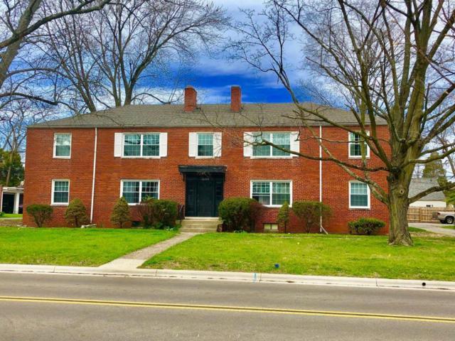 1600 Waltham Road, Upper Arlington, OH 43221 (MLS #218012287) :: Berkshire Hathaway HomeServices Crager Tobin Real Estate