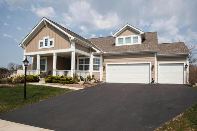 180 Olentangy Crossing W, Delaware, OH 43015 (MLS #218012303) :: RE/MAX ONE