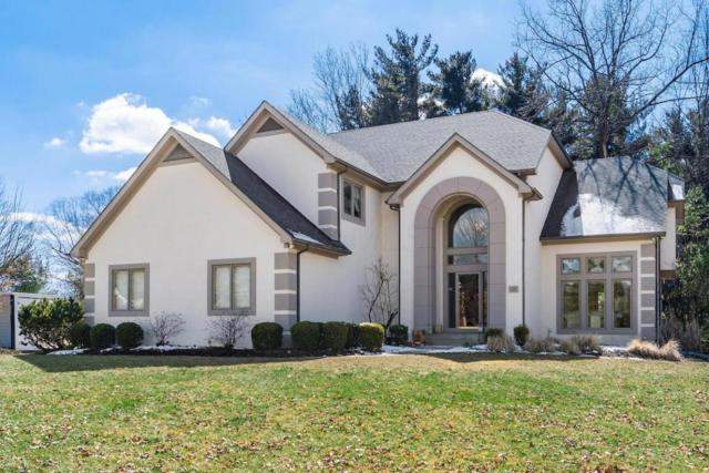 1287 Pond Hollow Lane, New Albany, OH 43054 (MLS #218012319) :: CARLETON REALTY
