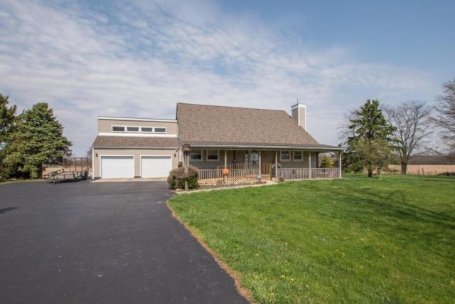 4777 Glade Run Road, London, OH 43140 (MLS #218012342) :: Berkshire Hathaway HomeServices Crager Tobin Real Estate