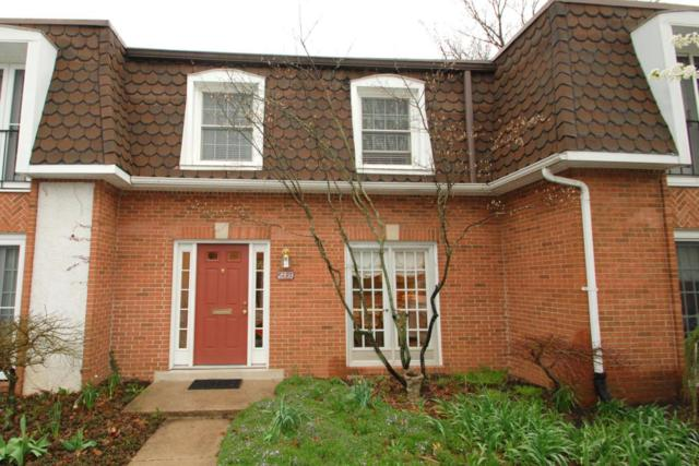 2859 Chateau Circle #21, Columbus, OH 43221 (MLS #218012349) :: RE/MAX ONE