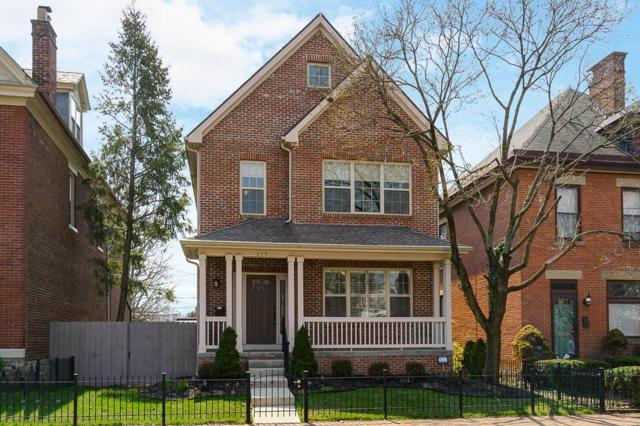 425 E Sycamore Street, Columbus, OH 43206 (MLS #218012363) :: Berkshire Hathaway HomeServices Crager Tobin Real Estate