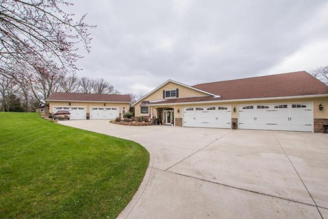 1443 Sylvan Shores Drive, South Vienna, OH 45369 (MLS #218012398) :: Berkshire Hathaway HomeServices Crager Tobin Real Estate