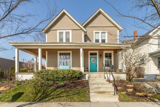 1243 Oakland Avenue, Grandview Heights, OH 43212 (MLS #218012407) :: Julie & Company
