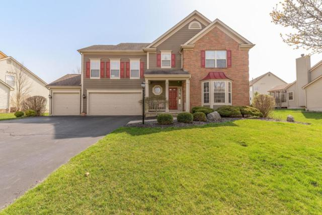 2790 Jeanne Court, Lewis Center, OH 43035 (MLS #218012464) :: Exp Realty
