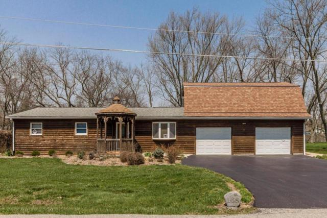 166 W Old Powell Road, Powell, OH 43065 (MLS #218012466) :: CARLETON REALTY