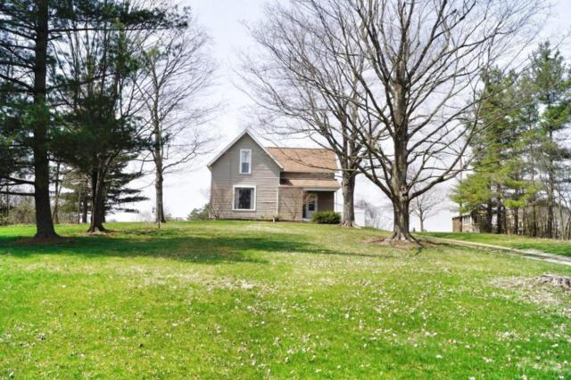 14059 State Route 38, Marysville, OH 43040 (MLS #218012498) :: Signature Real Estate