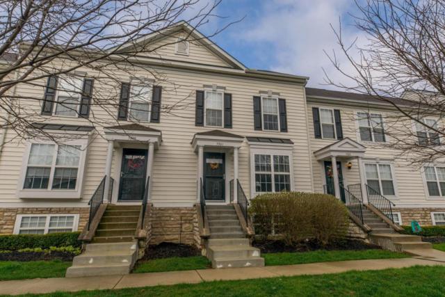 5301 Cross River Falls Boulevard, Dublin, OH 43016 (MLS #218012509) :: Berkshire Hathaway HomeServices Crager Tobin Real Estate