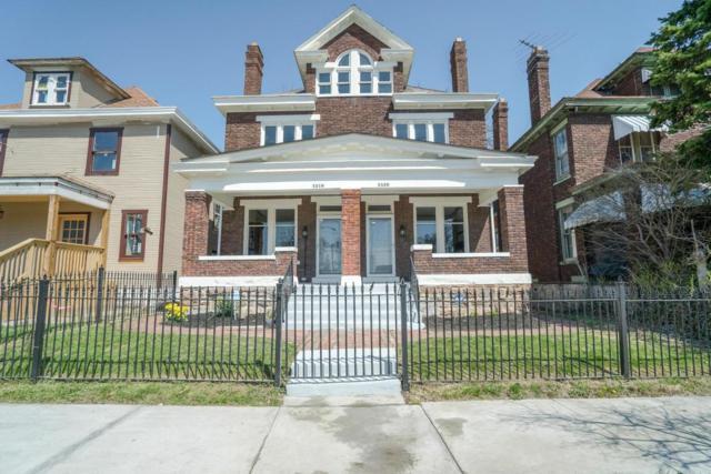 1518 Bryden Road, Columbus, OH 43205 (MLS #218012515) :: Julie & Company