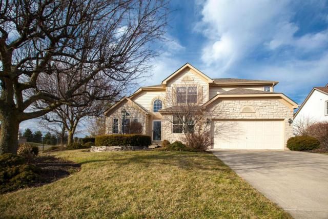 6360 Thorncrest Drive, Galloway, OH 43119 (MLS #218012552) :: The Mike Laemmle Team Realty