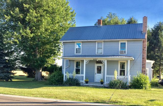 9307 State Route 56 E, Circleville, OH 43113 (MLS #218012560) :: The Mike Laemmle Team Realty