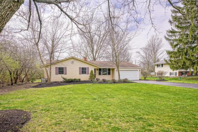 3795 Schirtzinger Road, Hilliard, OH 43026 (MLS #218012576) :: Signature Real Estate
