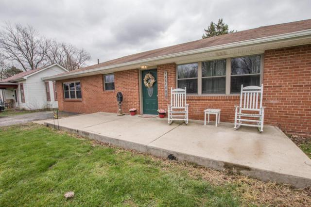 184 E Center Street, London, OH 43140 (MLS #218012577) :: Berkshire Hathaway HomeServices Crager Tobin Real Estate