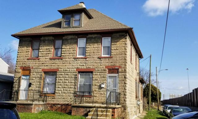 692 Gibbard Avenue #4, Columbus, OH 43201 (MLS #218012614) :: CARLETON REALTY