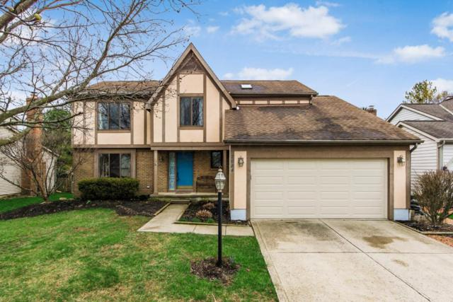 2684 Westwind Court, Hilliard, OH 43026 (MLS #218012618) :: Signature Real Estate