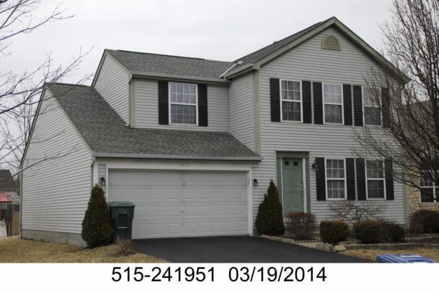 8252 Mariposa Street, Blacklick, OH 43004 (MLS #218012620) :: Julie & Company