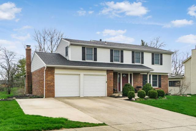2244 Presley Drive, Grove City, OH 43123 (MLS #218012623) :: Julie & Company