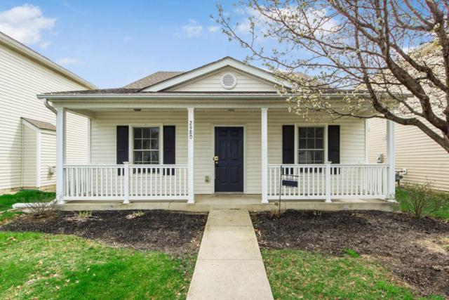 2980 Papin Street, Columbus, OH 43228 (MLS #218012634) :: The Mike Laemmle Team Realty