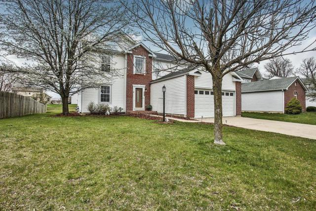3683 Carlotta Street, Grove City, OH 43123 (MLS #218012637) :: Julie & Company