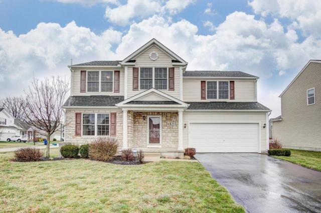 351 Linwood Street, Delaware, OH 43015 (MLS #218012646) :: Exp Realty