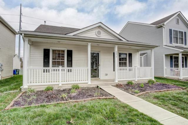 6056 Federalist Drive, Galloway, OH 43119 (MLS #218012684) :: The Mike Laemmle Team Realty