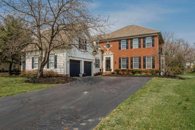 7188 Fodor Road, New Albany, OH 43054 (MLS #218012693) :: Julie & Company