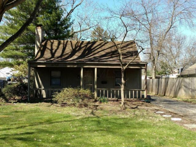 235 N Roosevelt Avenue, Bexley, OH 43209 (MLS #218012698) :: Signature Real Estate