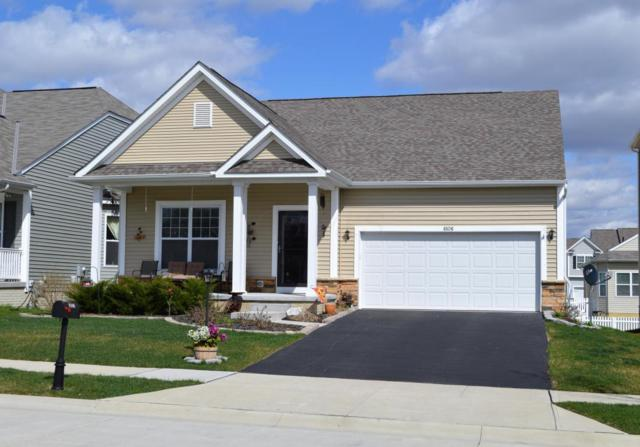 6106 Prosen Drive, Westerville, OH 43081 (MLS #218012710) :: CARLETON REALTY