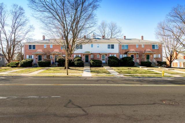 2909-21 Zollinger Road, Upper Arlington, OH 43221 (MLS #218012713) :: Berkshire Hathaway HomeServices Crager Tobin Real Estate
