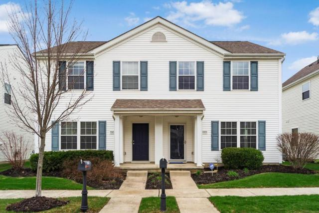 5939 Treven Way, Westerville, OH 43081 (MLS #218012717) :: Julie & Company