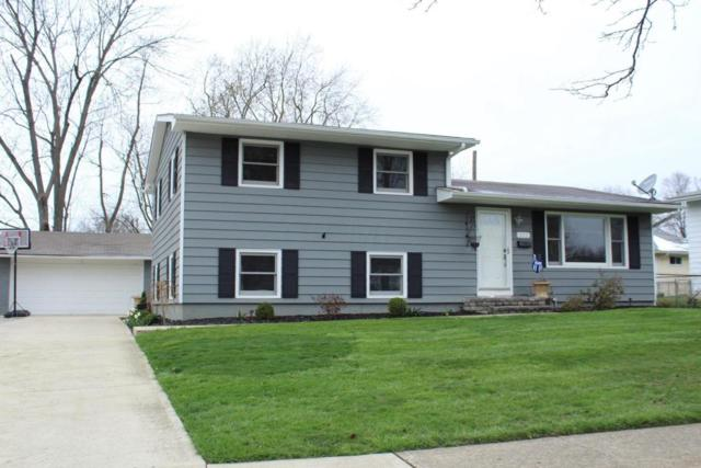 371 Cheyenne Drive, Westerville, OH 43081 (MLS #218012725) :: Julie & Company